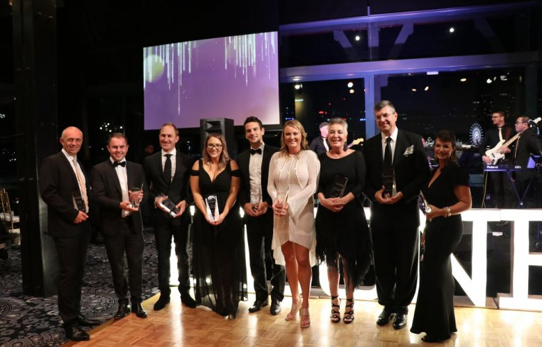 Di Jones real estate recognises high achievers