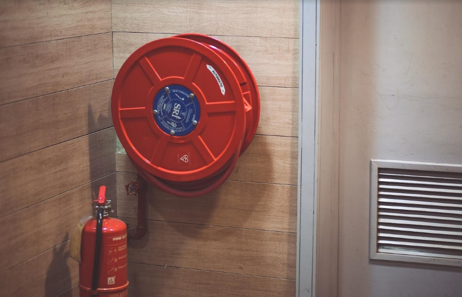 Top 5 Common Causes of Fire Alarm Failure