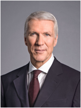 Ralf Wintergerst, Chairman of the Management Board and CEO of Giesecke+Devrient