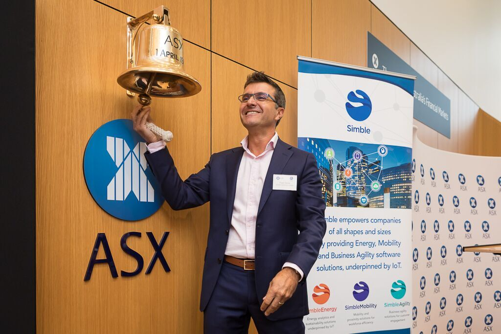 Energy management solution company Simble debuts on the ASX
