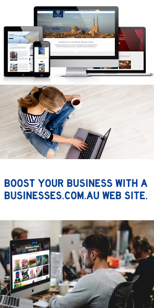 Business Web sites