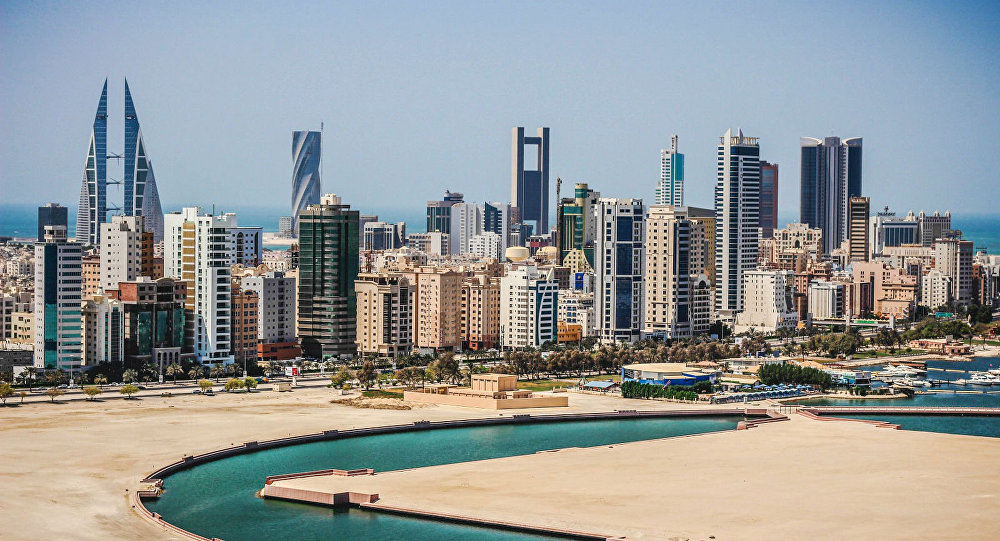 Reef Island: What makes it Bahrain's most expensive destination?
