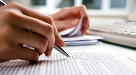 Business Writing Services to Improve Your Academic Performance with Quality Pieces