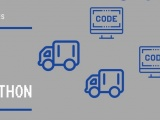 Tech Truck Hackathon at Trucking Australia April 2018